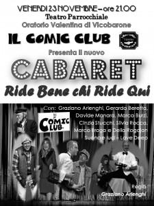 Cabaret di San Colombano