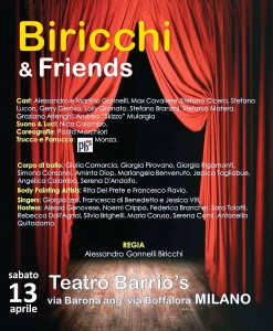 Biricchi & Friends