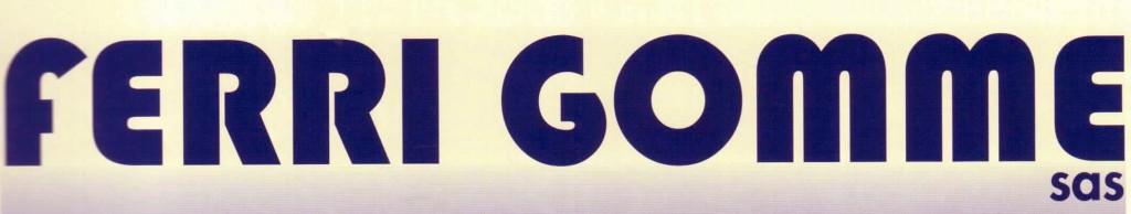 Logo gomme